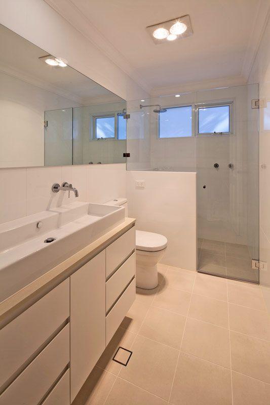 The Site Foreman - Lewisham - Bathroom #australianhomes #sydney #australia #lewisham #innerwest