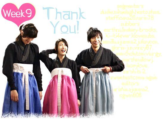 Gu Family Book Episode 1 - 구가의 서 - Watch Full Episodes Free - Korea - TV Shows - Viki