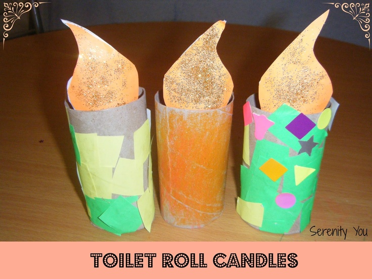 how to make candles at home for kids