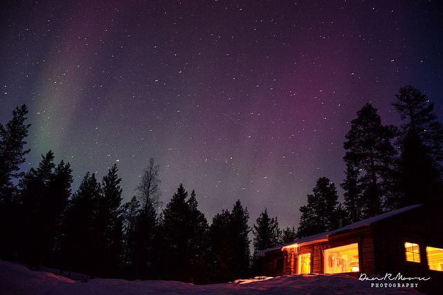 The Northern Lights — Everything You Need to Know About Seeing the Aurora Borealis