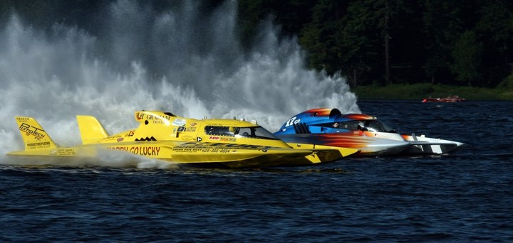 11 Best Hydroplane Racing Images On Pinterest