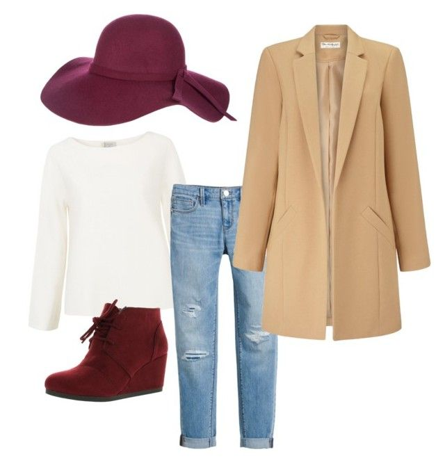 """""""Untitled #11"""" by risha69 on Polyvore featuring City Classified, White House Black Market, Atmos&Here, Miss Selfridge, women's clothing, women, female, woman, misses and juniors"""