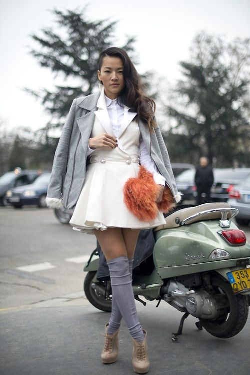 Inspirations for Knee High Socks Outfits - 23 Best Knee High Sock Images On Pinterest Knee High Socks, Knee