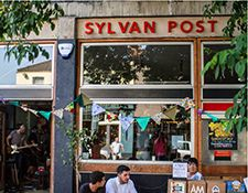 Sylvan Post - Forest Hill