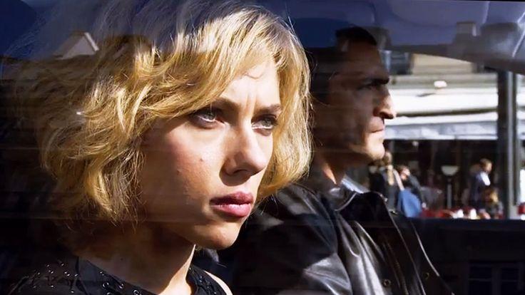Lucy Movie Scarlett Johansson Wallpapers