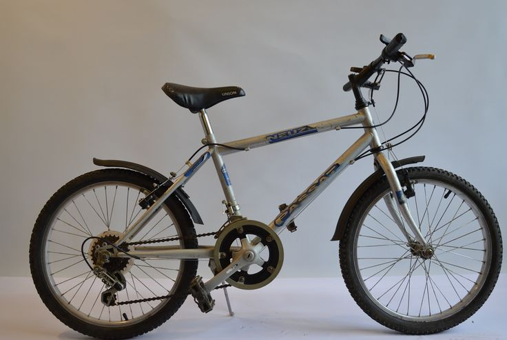 Neuzer Passat - 20-as fiú kerékpár