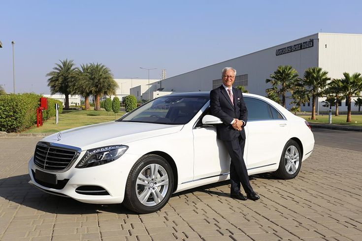 Mercedes-Benz S-Class Connoisseur's Edition Launched in India https://blog.gaadikey.com/mercedes-benz-s-class-connoisseurs-edition-launched-in-india/