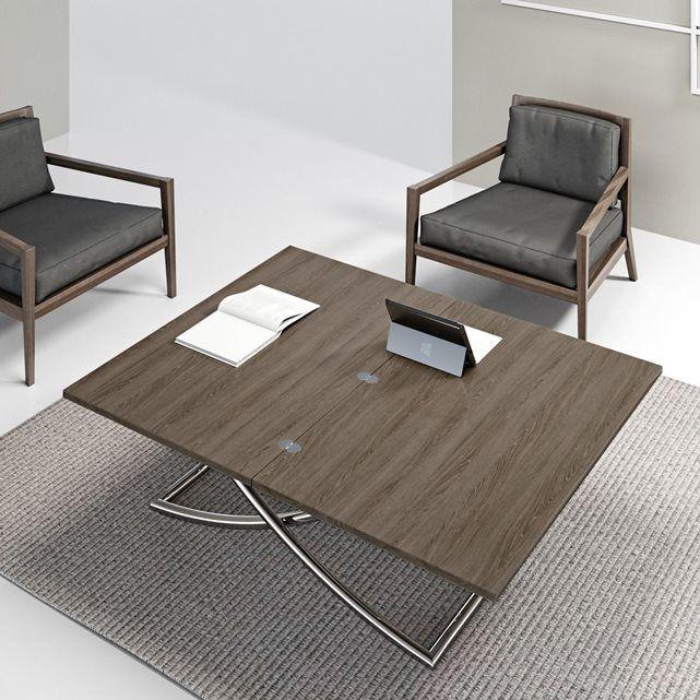 oltre 1000 idee su table basse modulable su pinterest. Black Bedroom Furniture Sets. Home Design Ideas