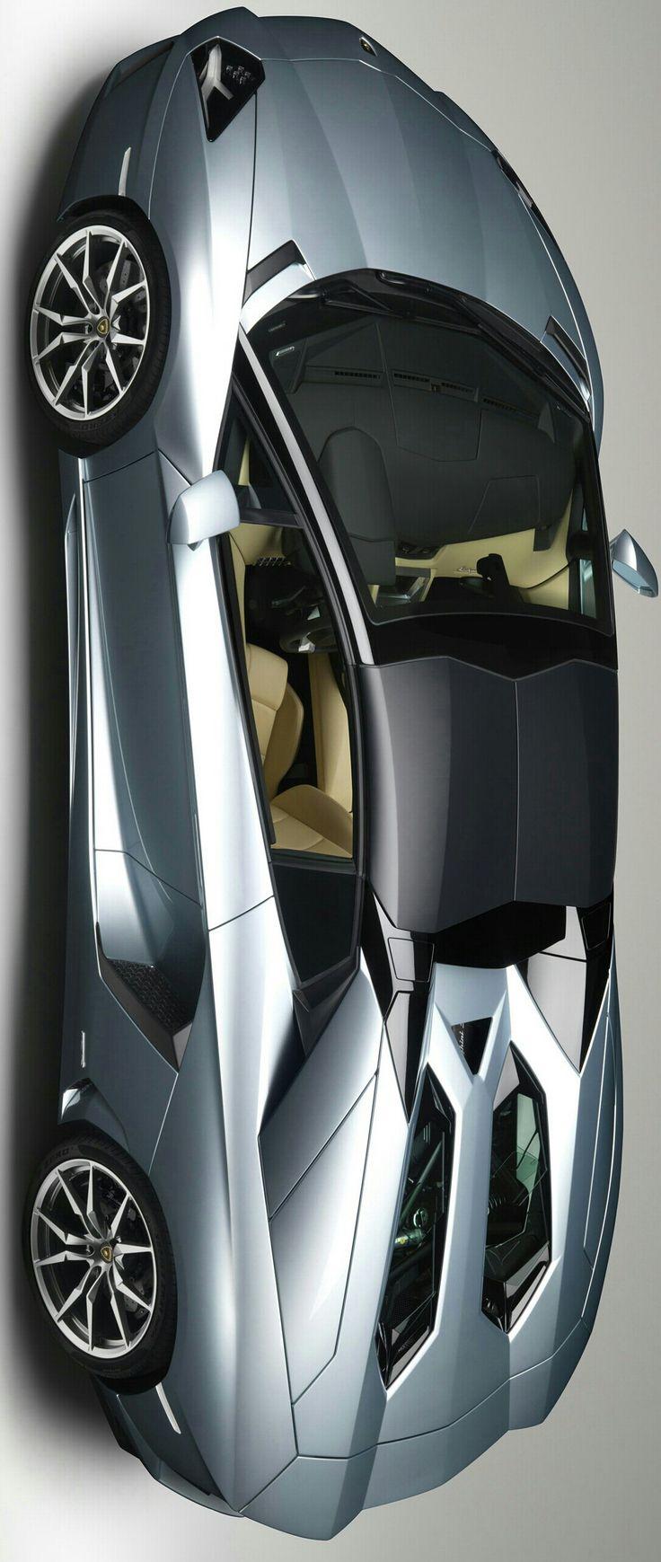 Lamborghini Aventador Roadster by Levon                                                                                                                                                                                 Mais