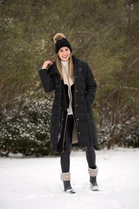 Stylish 30+Elegant Outfits Ideas Try Cold Winter