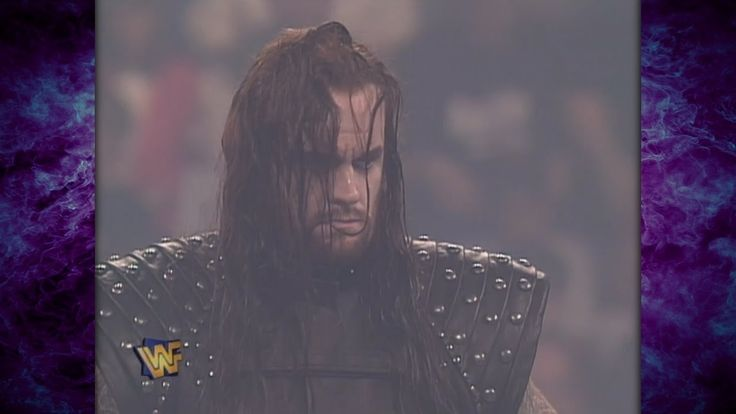 The Undertaker vs Savio Vega w/ The Nation of Domination 5/12/97