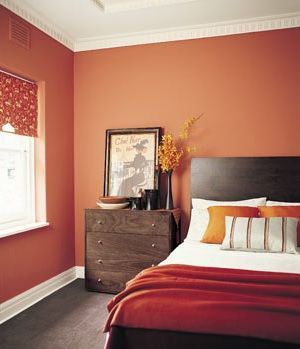 Red Color Schemes For Bedrooms 54 best paintright colac red interior colour schemes images on