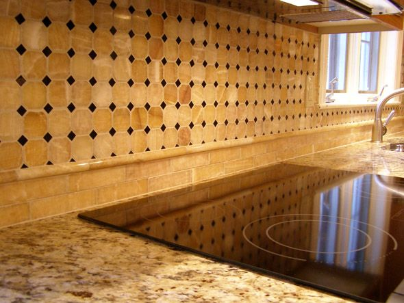 Contemporary Kitchen Floor Tiles