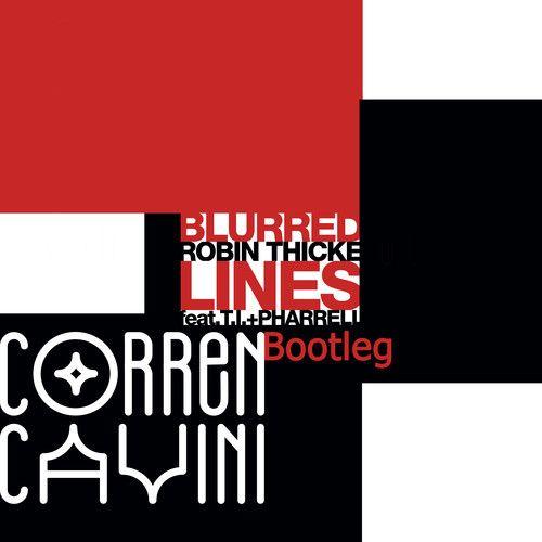 Corren Cavini - Blurred Lines (Bootleg) - http://www.audiobyray.com/mastering/corren-cavini-blurred-lines-bootleg/ - mastering