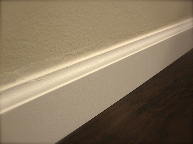 how to keep baseboards clean