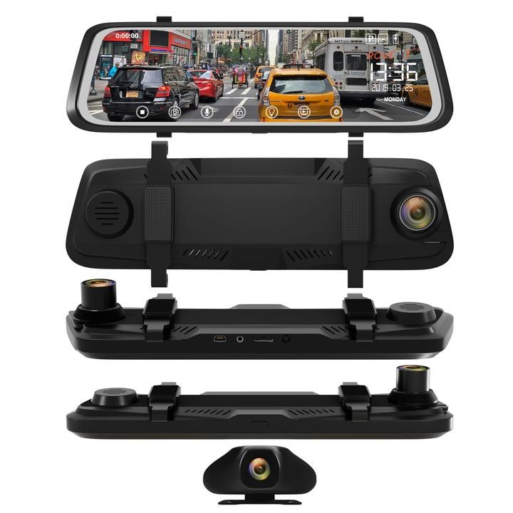 Pin On Dash Camera