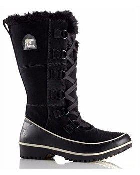 The Sorel Tivoli High Ii Boot For Women Is A Fun Eye Catching Knee