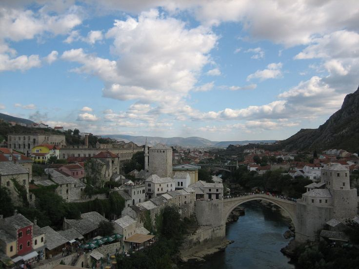 Old Bridge (Stari Most) (Mostar, Bosnia and Herzegovina): Address, Top-Rated Attraction Reviews - TripAdvisor