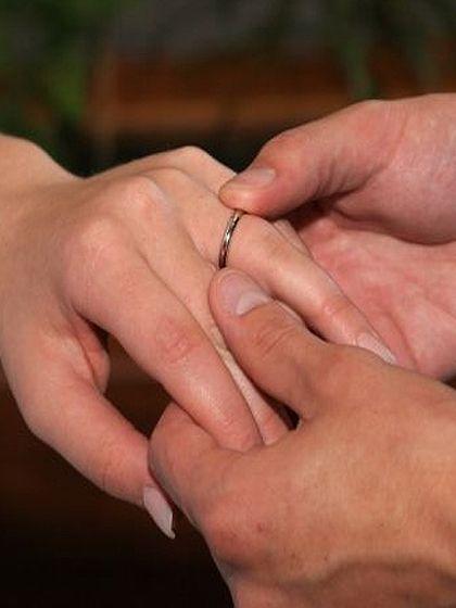 Cristina Wish. ¿Cómo saber tu talla de anillo?