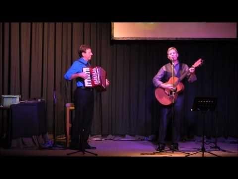 El Que Habita / Más Alla del Sol / Siempre  - Steve Green Concierto bilingüe En Vivo #3 - YouTube