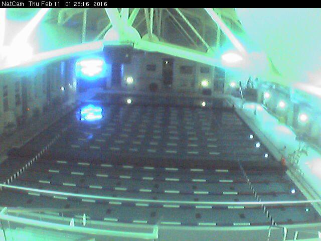 Natatorium Webcam