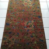 "Kain Batik Tulis (Handmade) Klasik ""LIMITED EDITION"", Sbl. 519"