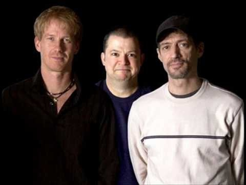 Opie and Anthony with Jim Norton.