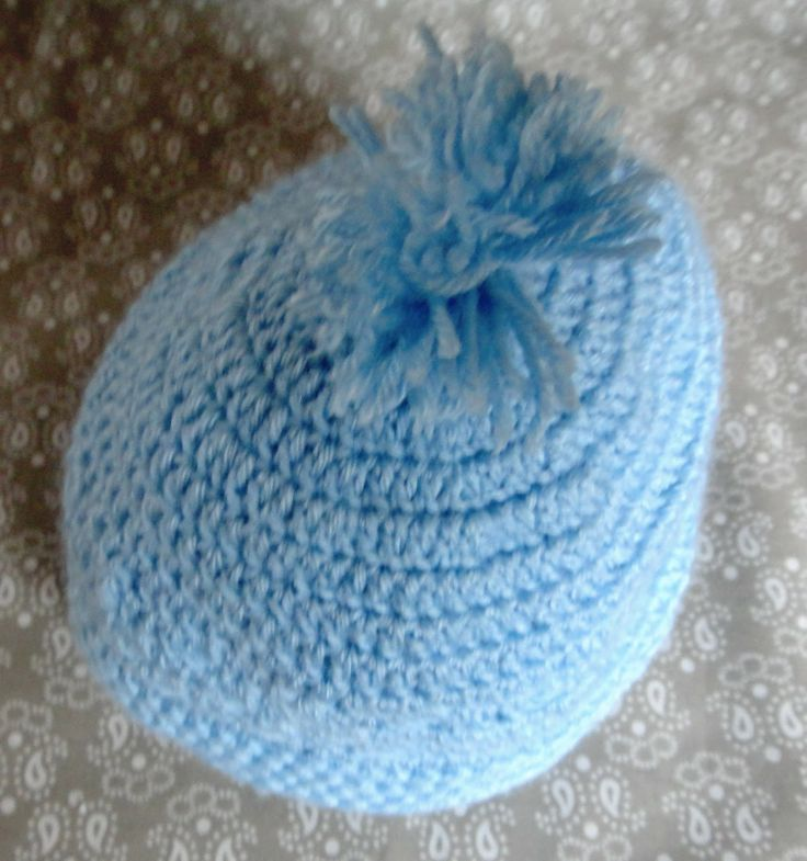 111 best ganchillo crochet zapatos y gorros images on - Gorritos bebe ganchillo ...
