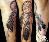 dreamcatcher tattoo - Pesquisa Google