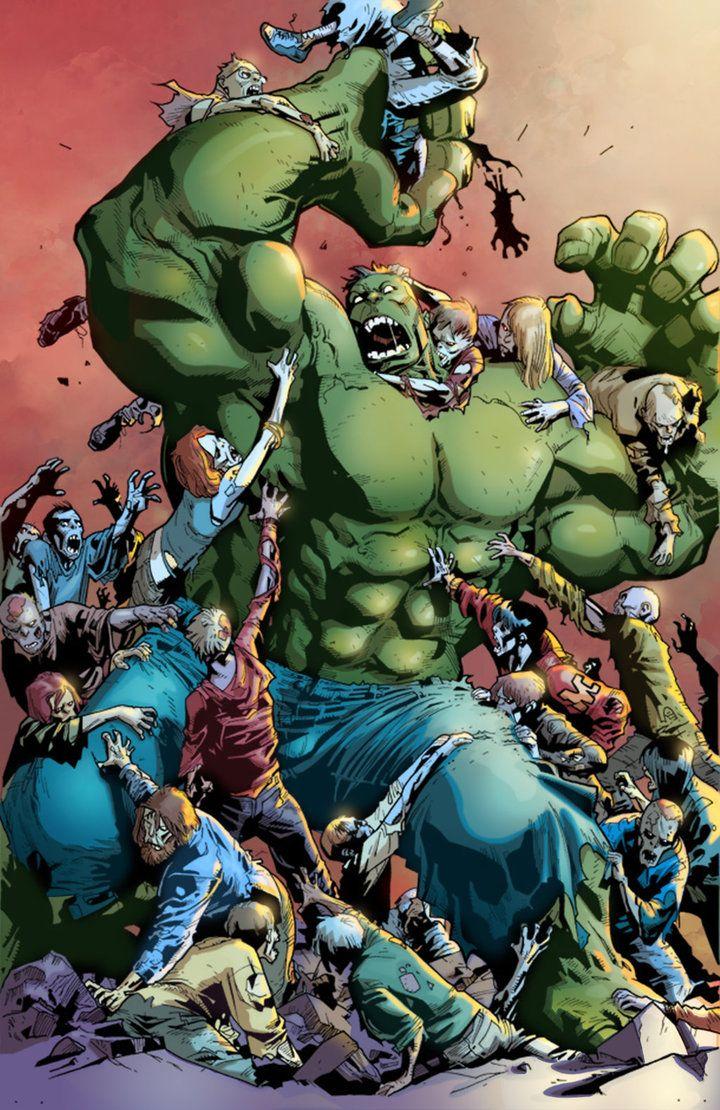 #Hulk #Fan #Art. (Hulk Cover Colored) By: Lorenzo Berdondini. (THE * 5 * STÅR * ÅWARD * OF: * AW YEAH, IT'S MAJOR ÅWESOMENESS!!!™)[THANK Ü 4 PINNING<·><]<©>ÅÅÅ+(OB4E)