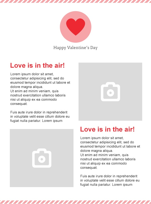 28 best Email Marketing Campaigns images on Pinterest Email - marketing campaign template word