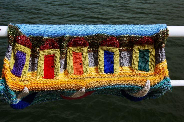saltburn pier 20th august 2013