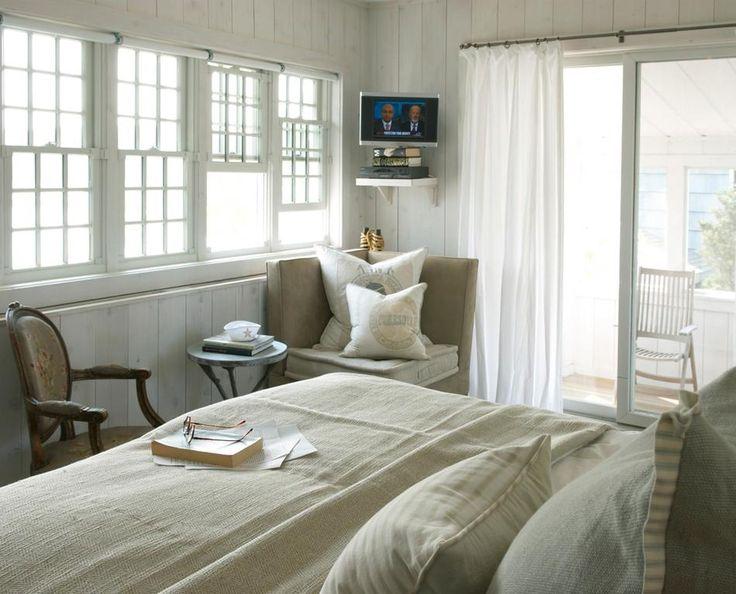 Neutral Beige Bedroom
