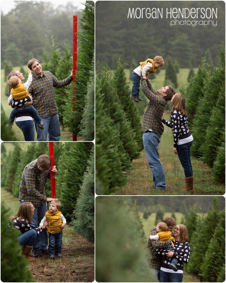 Christmas, tree farm, family, baby | Photography | Pinterest ...