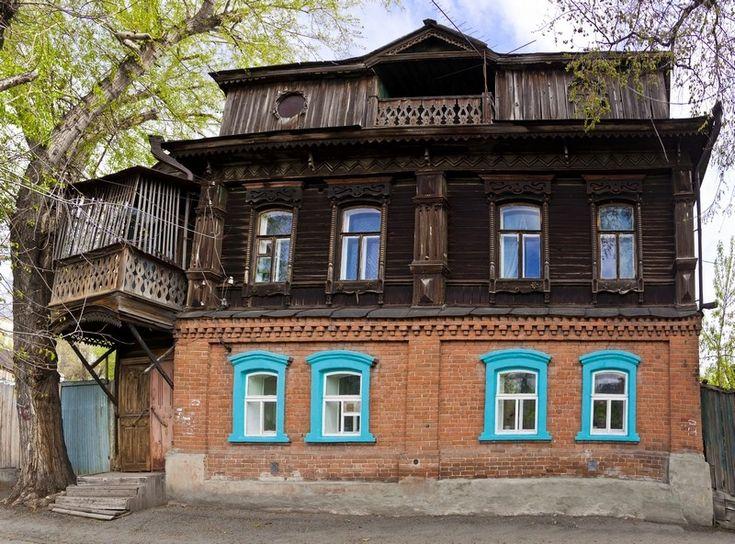 Объект культурного наследия регионального значения (012)