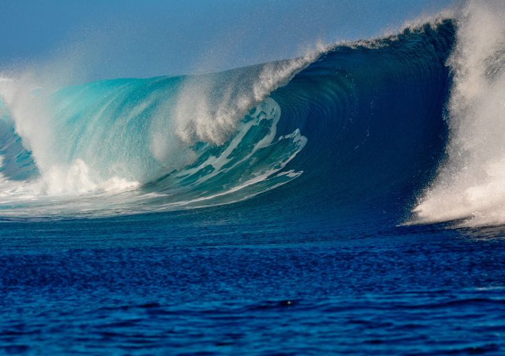 Details about sea wave surf giant poster art print a0 a1