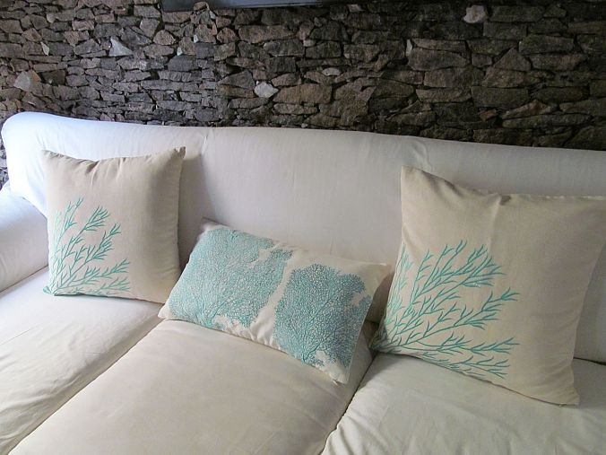 110 best images about Pillows on Pinterest Beach cottages, Beach houses and Beach pillow