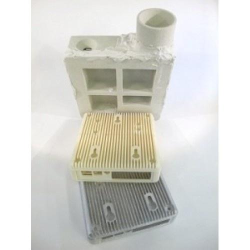 3D utskrift i ABS plast