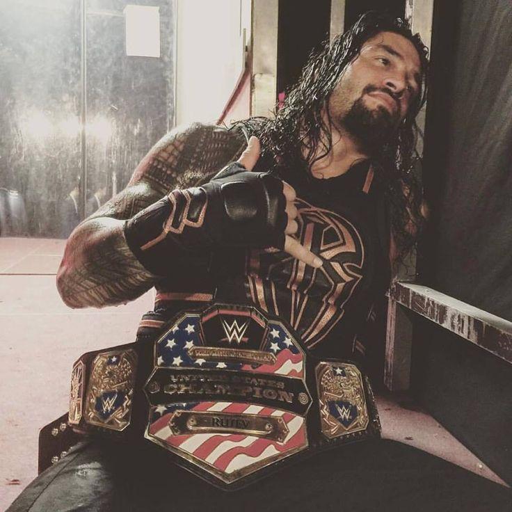 Love my U.S. champ