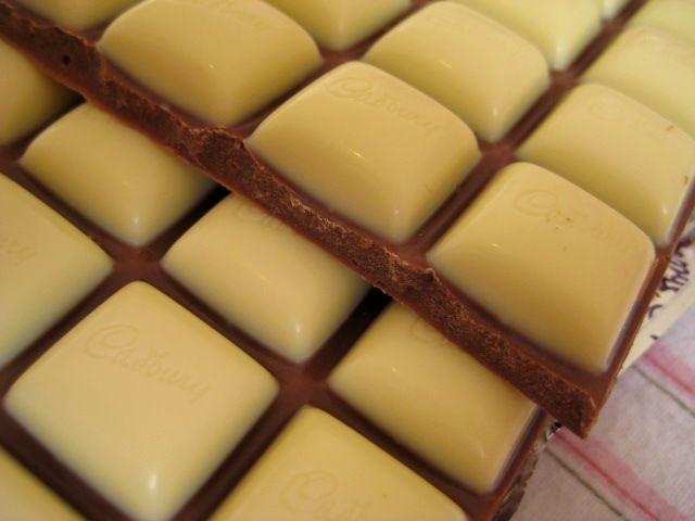 Cadbury's Top Deck Chocolate