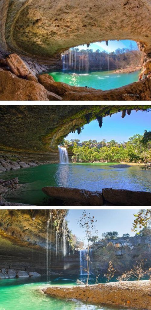 4 Hamilton Pool Preserve Photos That Will Surely Make You Want To Visit It Right Now | http://theyolomoments.com/4-hamilton-pool-preserve-photos-will-surely-make-want-visit-right-now/