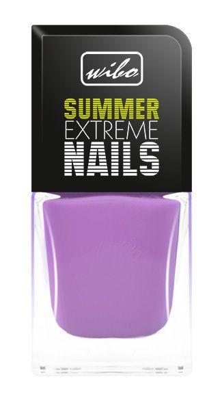 Summer Extreme Nails kolor nr 19
