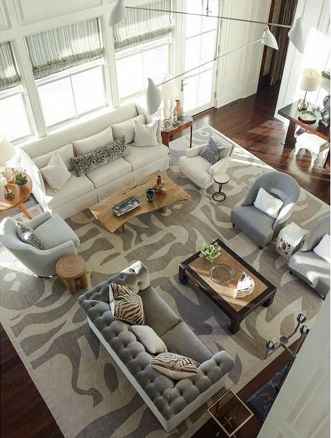 25 Best Ideas About Large Living Rooms On Pinterest Large Living Room Furniture Living Room Layouts And Living Room Furniture Layout