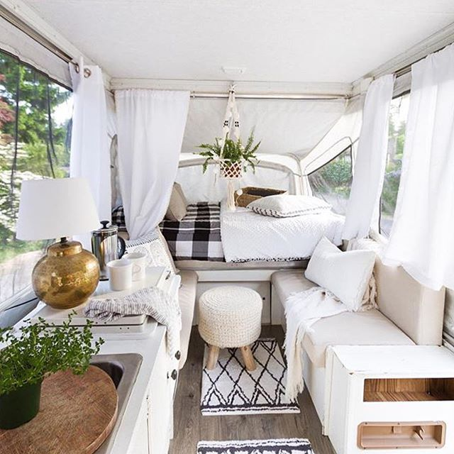 Best 25+ Camper Trailers Ideas On Pinterest