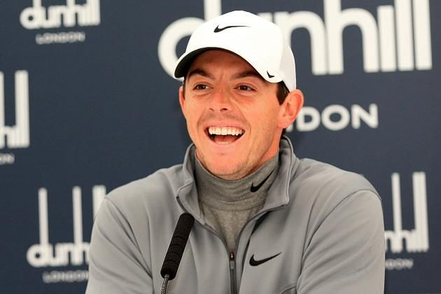 #PGAPlayerOfTheYear…#RoryMcllroy...Rory McIlroy Named 2014 PGA Tour Player of the Year