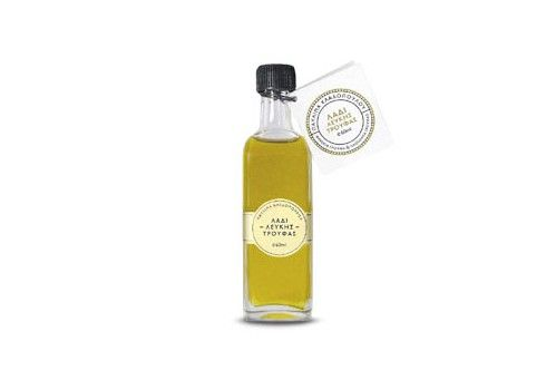 $13.64   Net weight: 60ml Essential oil of truffles mushrooms and has a very strong odor and should be used in very small portion.Few drops mainly to give extra flavor to sauces. Unique seasoning for soups, risotto, salad dressings. Ideal flavoring for meat such as beef fillet, chicken and duck.