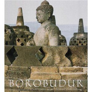 Borobudur by Louis Frederic