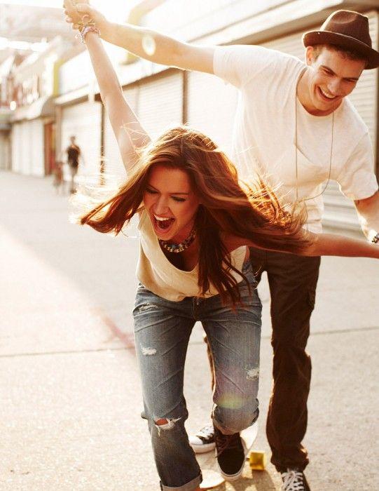 14 razones por las que TENER un mejor amigo es mucho MEJOR que tener un novio