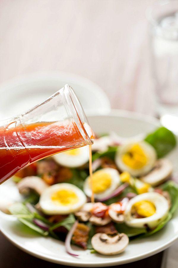 Best 20+ Warm Spinach Salads ideas on Pinterest | Warm ...