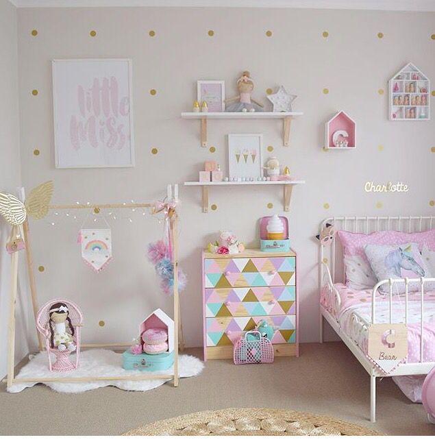 Pastel Colors Kids Room: Little Girls Room. Pastel Colors. Girl Room. Girly